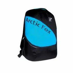 Arctic Fox Polyester Shoulder Backpack