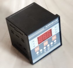 Automatic Servo Voltage Stabilizer Control Card