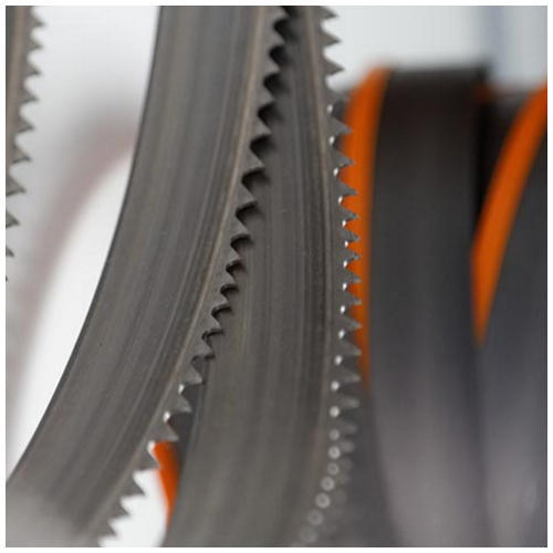 Carbide Tipped Band Saw Blade At Rs 1900 Piece पट ट