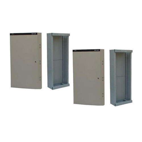 Stainless Steel Electrical Panel Box on