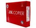 500 White Jk Copier Paper, For Printing