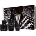 Black For Men By Kenneth Cole 3 Pc. Gift Set