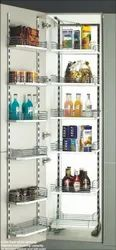 Deco Mica Pantry 450/600mm