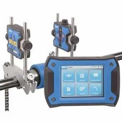 Laser Shaft Alignment system