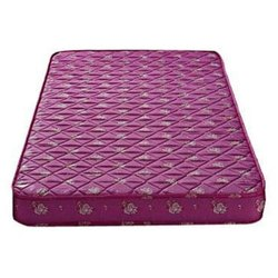 EPE +泡沫床床垫,厚度:4至5英寸,尺寸:3 x 6英尺