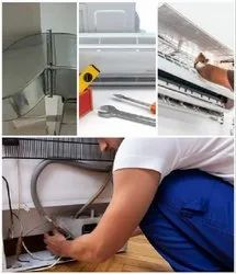 Refrigerators Repair Services Industrial And Residential