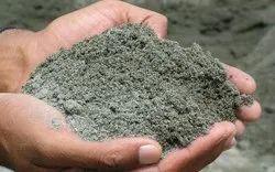 Gray Blue Metal M Sand, Packaging Type: Lorry, Grade: VSI