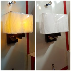 342 Wall Light