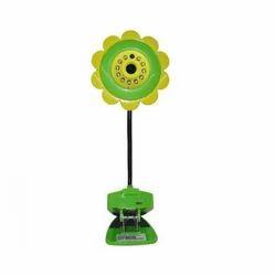Spy Flower Camera