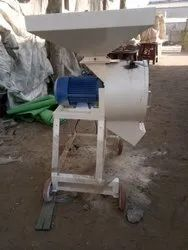 Makai Bhardo Making Machine