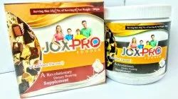 Joxpro Chocolate Protein Powder, Packaging Type: Bottle