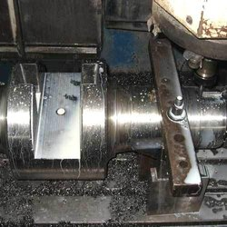 Fabrication & Machining Job Work