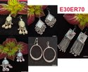 Everythings Indian Navratri Special Earrings - Women