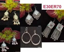 Navratri Special Earrings - Women's Ethnic Wear