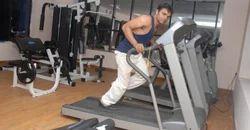 Health Club Gym Services