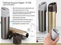 Vacuum Sipper