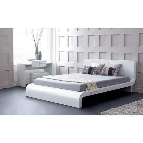 Modern White Bedroom Beds