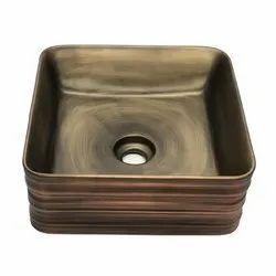 Tabel top wash basin