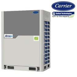 Carrier X Power Super Plus Series VRF Air Conditioners