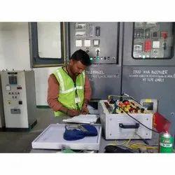 LT/HT Panel Corrective Maintenance HV Panel Maintenance Service, Business/Commercial