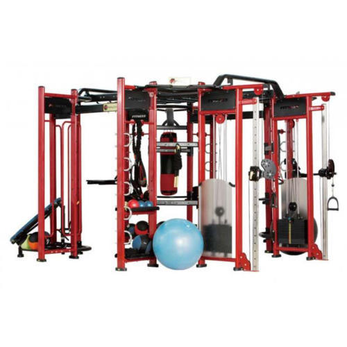 110f6731cf6 Commercial Crossfit Machine