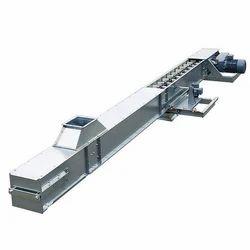 Stainless Steel Chain Conveyor