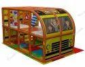 Indoor Soft Play KAPS 4041