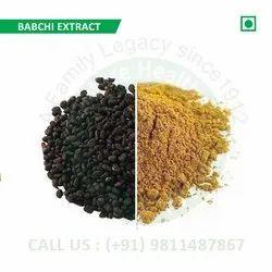 Babchi Extract (Psoralea Corylifolia, Bakuchi, Sitavari, Babechi, Ravoli, Chanderlekha)