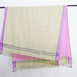 100% Cotton Turkish Kikoi Handwoven Terry Towel