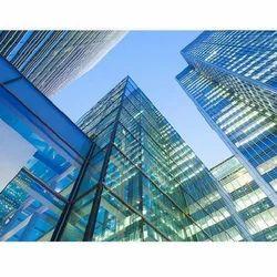 Transparent Architectural Glass