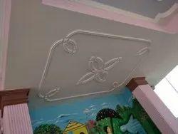 Bedroom False Ceiling Work