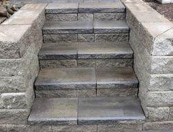 Stone Stair