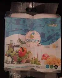 Century Kitchen Towel 2 in 1