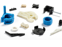 Injection Molded Parts Die