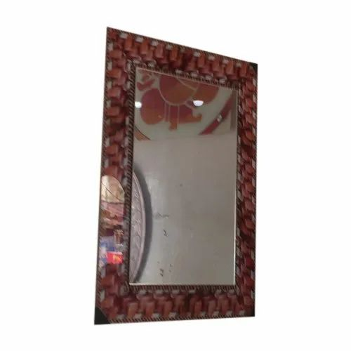 Wall Mounted Decorative Bathroom Mirrors Rs 40 Square Feet Glass Concept Id 21472181333