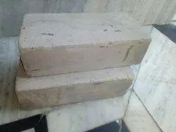 A Garde Gray Building Brick Rajpura, Size: 9 In. X 4 In. X 3 In., for Side Walls