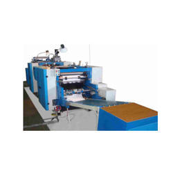 ECG Roll Printing Machine