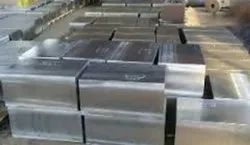 Inconel 625 Forged Block