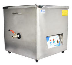 Ultrasonic Cleaners for Hotel Industry