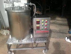 Vaccine Heating Vessel