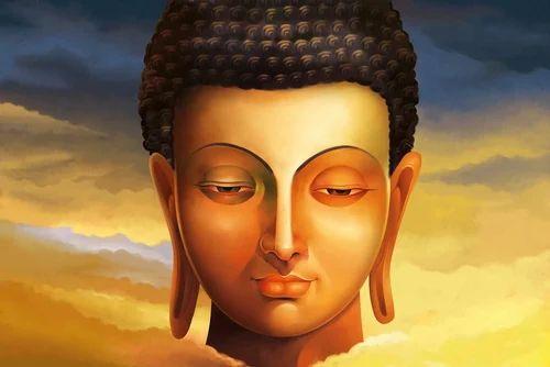 Eternal Buddha Wallpaper
