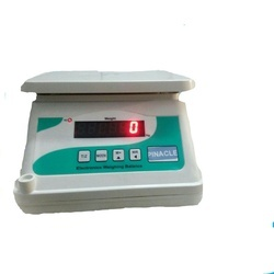 Dust Proof Weighing Machine