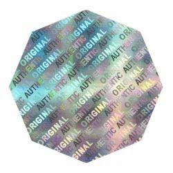 Hologram Printing Service