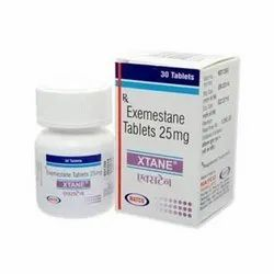 Xtane 25 Mg Tablets