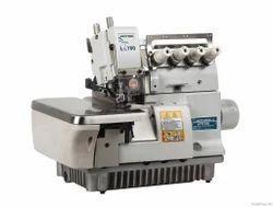 Janome Overlock Sewing Machine, 709
