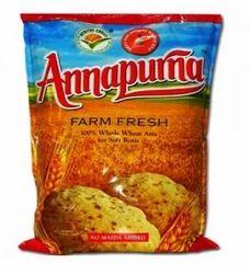 Annapurna Atta