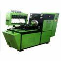 AC 1310 PLC Fuel Injection Pump Test Bench