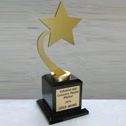 1009 Golden Star Sport Trophy