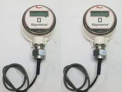 Dwyer MS - 141-LCD Magnesense Differential Pressure Transmitter