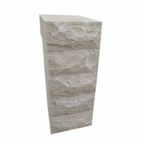100 mm Rock Face Stone
